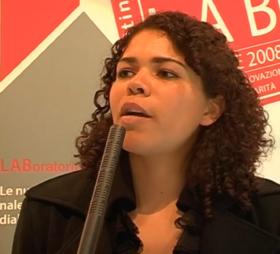 Claudileia Lemes Diaz