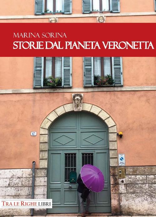 Storie dal pianeta Veronetta -copertina